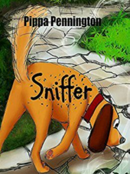 sniffer book cover